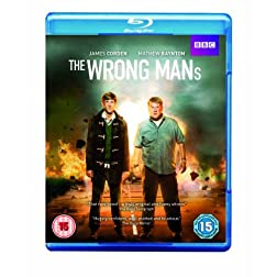 Wrong Mans [Blu-ray]