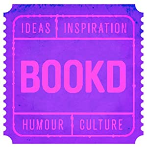 New Beginnings: BookD, Podcast 2 | [Fern Britton, David Levithan]
