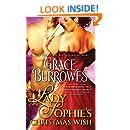 Lady Sophie's Christmas Wish (Windham Series)