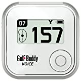 GolfBuddy Voice GPS Rangefinder