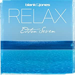 Relax Edition 7 (Seven)-Deluxe Hardcover Box