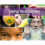Using Your Senses (The Five Senses: Acorn Read-aloud, Level M)