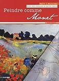 echange, troc Noël Gregory - Peindre comme Monet