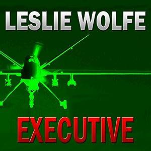 Executive: A Thriller Audiobook