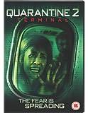 Quarantine 2 [DVD] [2011]