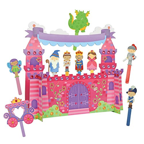 Puppet-Craft-and-Play-Set