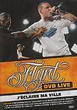 echange, troc J'Eclaire Ma Ville : Dvd Live