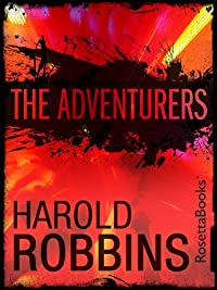 The Adventurers by Harold Robbins ebook deal