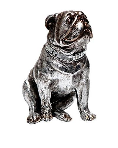 Alexandra House Elemento Decorativo Bulldog