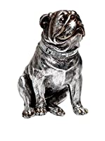 A fashionable life Elemento Decorativo Bulldog