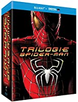 Spider-Man - Trilogie [Blu-ray + Copie digitale]