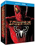 Spider-Man - Trilogie [Blu-ray + Copie digitale]...