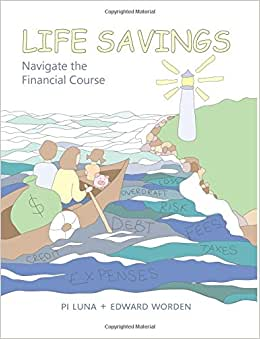 Life Savings: Navigate The Financial Course