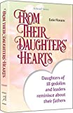 img - for From Their Daughters' Hearts book / textbook / text book