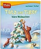 Tatz & Tiger feiern Weihnachten