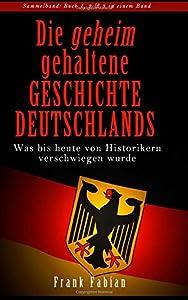 Geheimnisse deutscher Geschichte