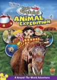LITTLE EINSTEINS:ANIMAL EXPEDITION