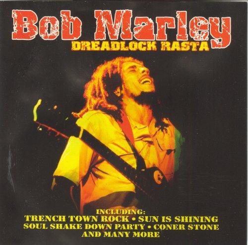 Bob Marley - Dreadlock Rasta - Zortam Music