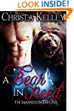 A Bear in Need: BBW Paranormal Bear Shifter Romance: (The Marked: Book 1)