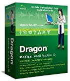 Dragon Medical Small Practice 10.1