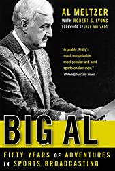 Big Al: Fifty Years of Adventures in Sports Broadcasting