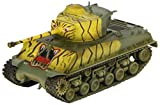 Easy Model M4A3E8 5th Inf Tank, 24th Inf. Division Die Cast Military Land Vehicles