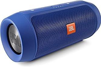 【国内正規品】JBL CHARGE2+ Bluetoothスピーカー IPX5防水機能 ポータブル/ワイヤレス対応 ブルー  CHARGE2PLUSBLUEJN