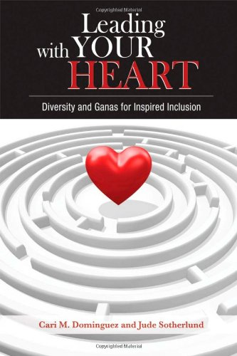 Leading with Your Heart: Diversity and Ganas for Inspired...