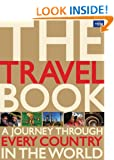Lonely Planet The Travel Book 2nd Ed.: A Journey Through Every Country in the World