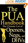 The PUA Handook: The Ultimate List of...