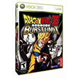 Dragonball Z: Burst Limit - Xbox 360