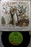 Jethro Tull 45 RPM Ring Out, Solstice Bells / March, The Mad Scientist / Christmas Song / Pan Dance