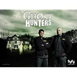 Ghost Hunters Season 7