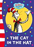 Cat in the Hat Board Book (Dr Seuss Nursery) Dr. Seuss