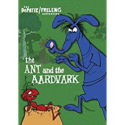 Ant and the Aardvark, The