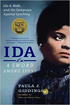 What is the book ida b about