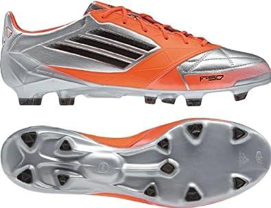 adidas F50 adizero TRX FG Leather Mens Soccer Cleats by adidas