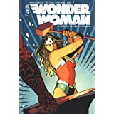 Wonder Woman tome 2par Brian Azzarello