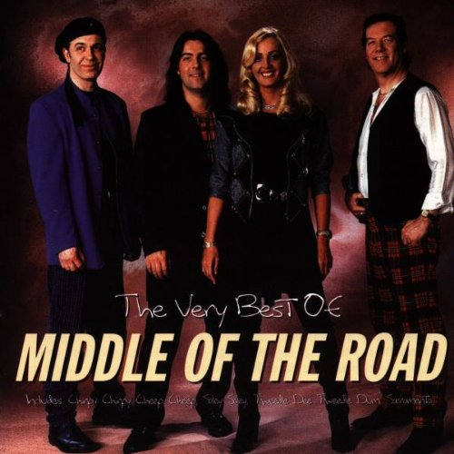 Middle of the Road - Very Best Of Middle Of The Road - Zortam Music