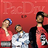 Pacific Division EP (Explicit Version) [Explicit]