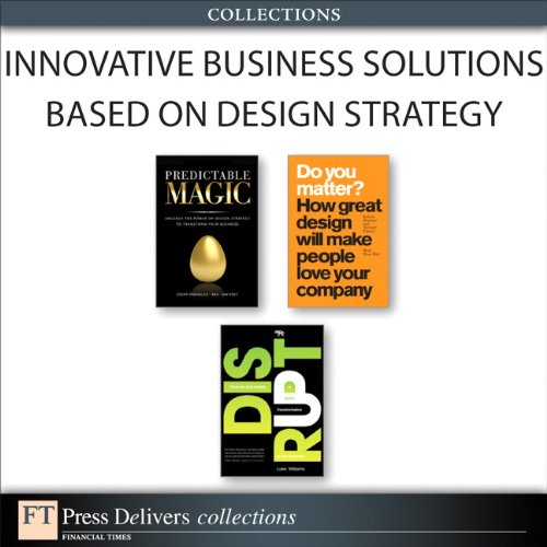 Innovative Business Solutions based on Design Strategy (Collection)