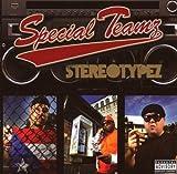 echange, troc Special Teamz - Stereotypez