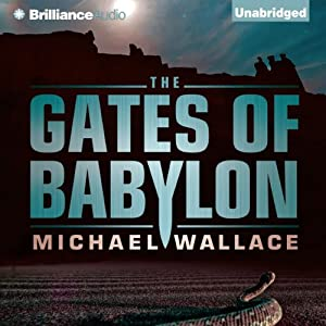 The Gates of Babylon Audiobook