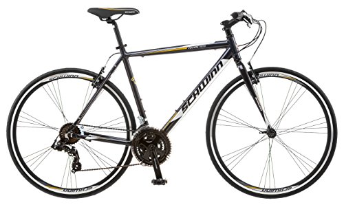 Find Discount Schwinn Men's Volare 1200 Bike, 700c, Grey