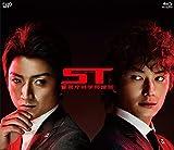ST �ٻ�ģ�ʳ�������(Blu-ray Disc)
