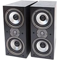 Polk Audio Monitor40 Series II Two-Way Bookshelf Loudspeaker Pair