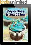 Cupcakes & Muffins: 200 Rezepte f�r b...