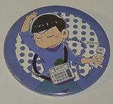 ニコニコ本社 おそ松さん× nicocafe トレーディング缶バッジ カラ松