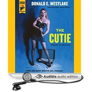 The Cutie: A Hard Case Crime Novel