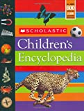 img - for Scholastic Children's Encyclopedia book / textbook / text book